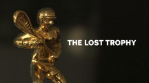 The Lost Trophy – ESPN Documentary
